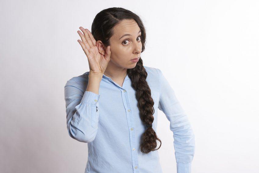 Kiedy zdecydować się na aparat słuchowy?